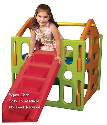 NEW Fountain Combo Play Gym from Mr Toys Toyworld