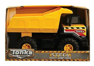 NEW Tonka Classic Dump Truck from Mr Toys