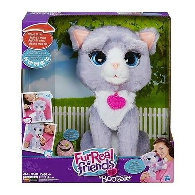 NEW Furreal Friends Bootsie from Mr Toys