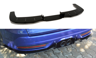 Rear Diffuser Ford Focus Mk3 St Estate Preface (2012-2014)