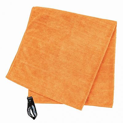 PackTowl Luxe Body XL Sunburst Towel Motorcycle Camping Lightweight Compact Pack