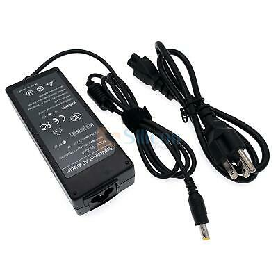 New AC Power Adapter Charger Cord For Panasonic Toughpad FZ-G1 FZ-M1 4K Tablet
