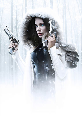 Underworld Blood Wars (2017) - A1/A2 POSTER **BUY ANY 2 AND GET 1 FREE OFFER**