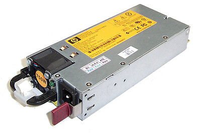 HP 506822-101 ProLiant ML350 G6 750W Power Supply - 511778-001 Model HSTNS-PL18