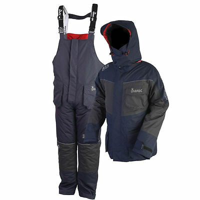 Imax Arx-20 Ice Thermo Suit Waterproof Sea Fishing Boat M L Xl Xxl