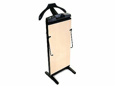 Corby 7700 Maple Trouser Press