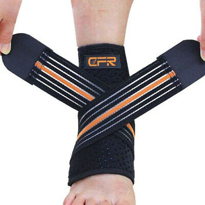 CFR New Ankle Brace Support Stabilizer Orthosis Ankle Foot Support  Brace-eu-1