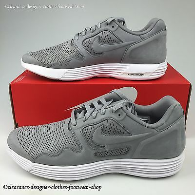 info for 81b71 0b93e Nike Lunar Flow Lsr Premium Trainers New Mens Gym Cross Fit Shoes Uk 13 Rrp  £