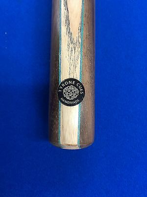 Tyrone Break Cue - Sold By Coutts Cues
