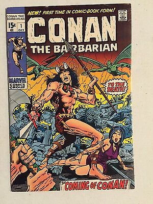 Conan The Barbarian Lot 1-148 Barry Windsor Smith
