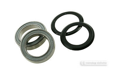 Campagnolo Bearings & Seals for Power-Torque Crank Sets : FC-AT012
