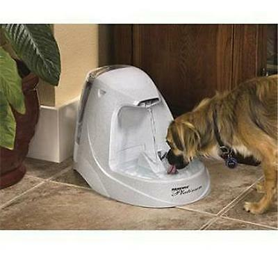 Petsafe/Drinkwell Platinum Pet Drinking Water Fountain For Cats and Dogs ON SALE