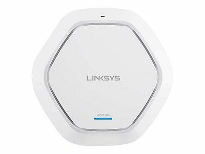 Linksys Business LAPAC1200 Dual Band AC 2x2 PoE AP with SmartWiFi LAPAC1200-UK T