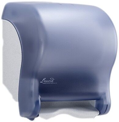 Tear and Dry Hand Towel Dispenser Leonardo DSRMTD New