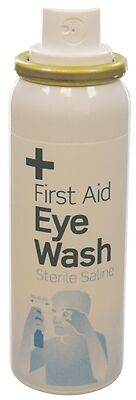 First Aid And Eye Wash 50ml Spray Safety First Aid E441A New