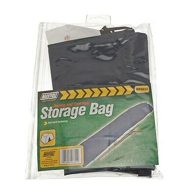 Maypole 6624 Awning and Tent Pole Storage Bag New