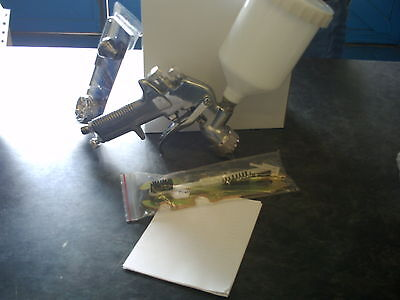 Metal Flake Spray Gun 2.5Mm New
