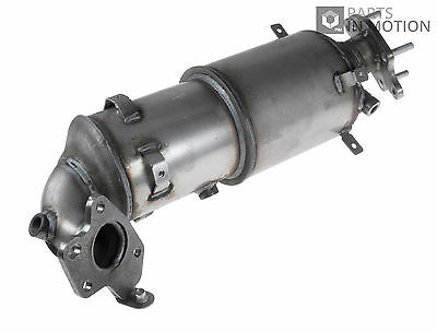 DPF Diesel Particulate Filter fits HONDA ACCORD 2.2D 2008 on ADH260502 Soot New