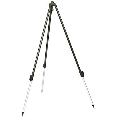 Nash Weigh Tripod - Weighing Fish   - T0164