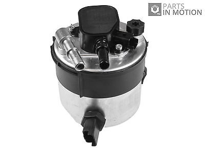ford focus mk2 1 6d fuel filter 04 to 12 adl 1386037 genuine quality  replacement