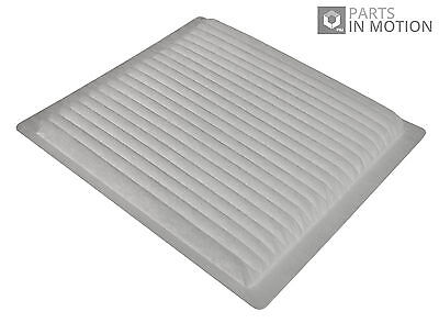 Pollen / Cabin Filter fits LEXUS IS200 2.0 99 to 05 ADT32502 Blue Print New