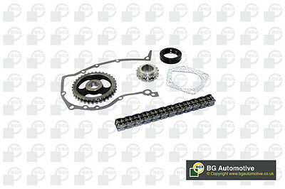 SKODA FABIA 6Y 1.4 Timing Chain Kit 01 to 03 TC0170FK BGA Quality Replacement