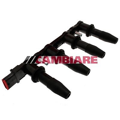 VAUXHALL ASTRA Ignition Coil 1.6,1.8 VE520199 Cambiare Top Quality Replacement