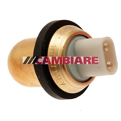 ROVER GROUP MGB Radiator Fan Switch VE709127 Cambiare Genuine OE Quality