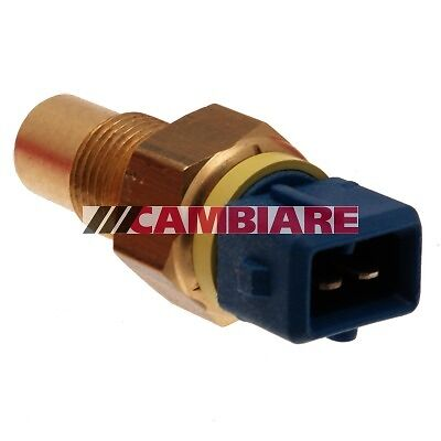 PEUGEOT 406 2.0 Coolant Temperature Sensor Sender Transmitter VE718059 Cambiare