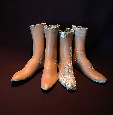 1920 French Mannequins Feet  (Curio) Fery-Boudrot