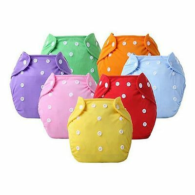 Infant Baby Baby Girls Nice Swim Diaper Pant Washable Reusable Breathable Cover