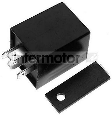 RENAULT Flasher Unit Indicator Relay 7700638976 58920 Intermotor Quality New