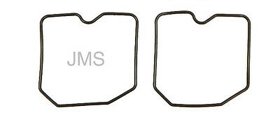 Triumph 2002-2007 Speedmaster 800 790 Carb Float Bowl Gaskets O-Rings  Km-614-2