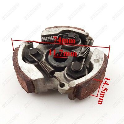 Minimoto Clutch For 47cc 49cc 2 Stroke Mini Dirt Pocket Bike ATV Quad KXD
