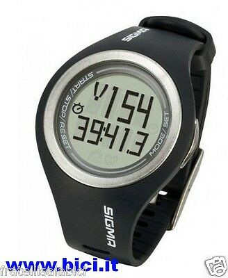 Heart Rate Monitor / Heart Rate Monitor Sigma Pc 22.13 Wrist Man Grey
