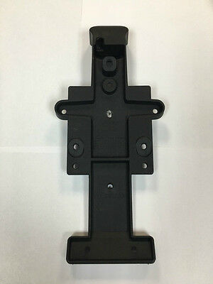 Aprilia Sr50 Number Plate Holder New  Genuine Ap8268255