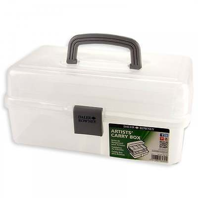 Daler Rowney Artists' Carry Box
