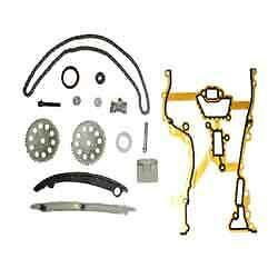 Vauxhall AGILA  A  Z10XE  Full Timing Chain Kit 93191271 BGA  NEW  COMPLETE KIT