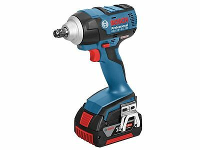 Bosch GDS18VEC250 18v High Torque Impact Wrench Bare Unit