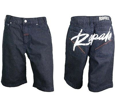 Rapala Denim Short