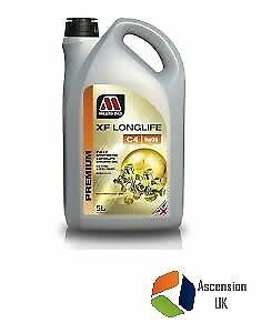 Millers Xf Longlife C4 5W30 Fully Synthetic Engine Oil 5 Litre - 6231Gg