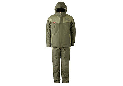 Trakker Core Multi Suit Waterproof Three Piece Green *All Sizes*