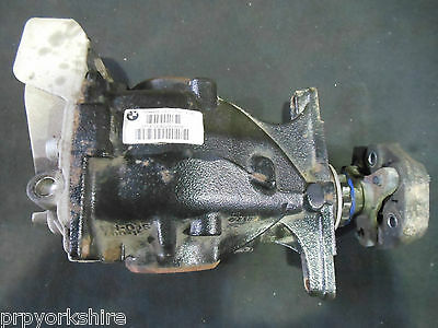 Bmw 1 2 3 4-Series Rear Diff Differential Final Drive Output I=3,08 7599466