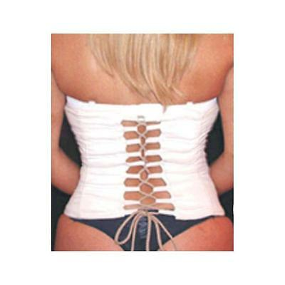 Faja De Yeso & Cream Reducer, Plaster Corset Yesoterapia Natural Plaster Therapy