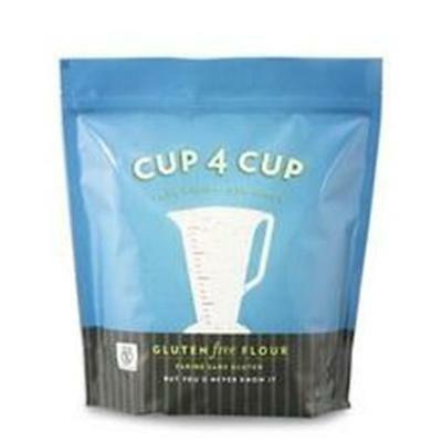 Cup4Cup B24798 Cup4cup Gluten Free Flour -6x3 Lb