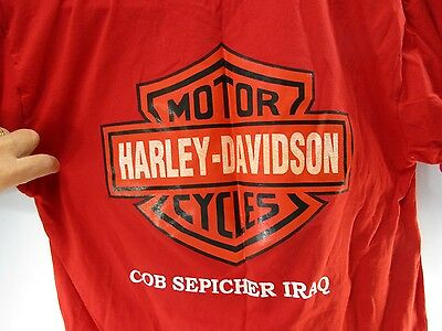 R002175 Men/'s Harley-Davidson Words T-Shirt Is Black S//S Made Of 100/% Cotton