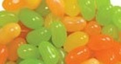 Jelly Belly Citrus Mix Jelly Beans Candy Candies 1 Pound