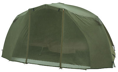 Trakker NEW Carp Fishing Tempest Bivvy V2/Tempest Air Insect PANEL ONLY - 203805