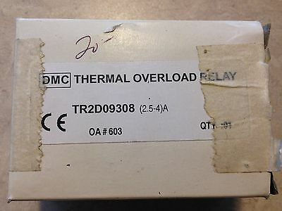 DMC Thermal Overload Relay
