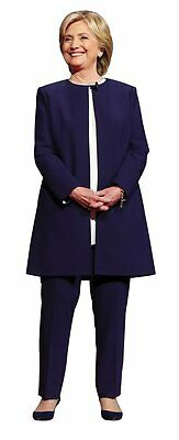 Hillary Clinton Life Size Stand Up Cutout 380565